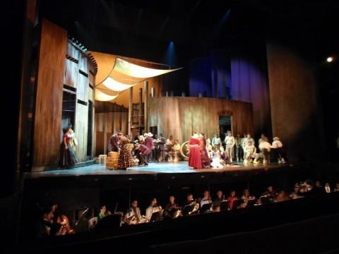 Carmen - győri színház (Carmen - győri színház)