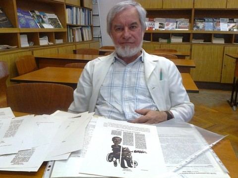 Hannus István kémikus (Hannus István)