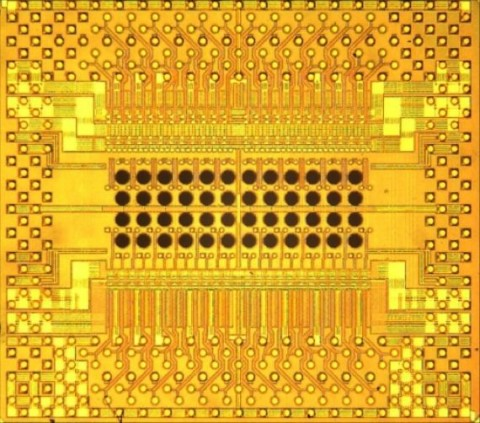Holey Optochip (Holey Optochip, chip, )