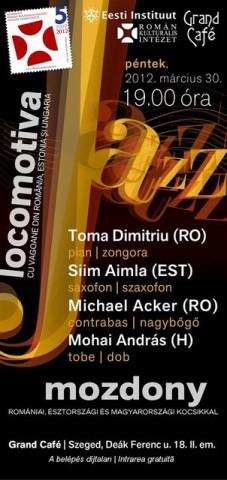 Jazz mozgony (jazz)
