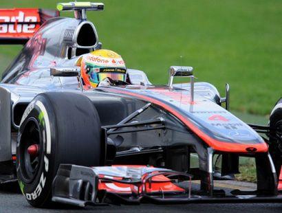 McLaren (mclaren, )