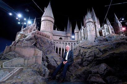 Roxfort Harry Potter (roxfort, )