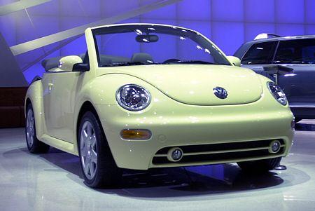VW Beatle (VW Beatle)