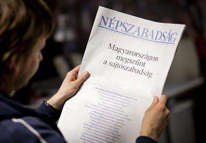 sajtószabadság (sajtószabadság, népszabadság)