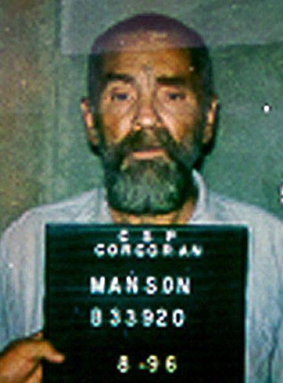 Charles Manson (Charles Manson)