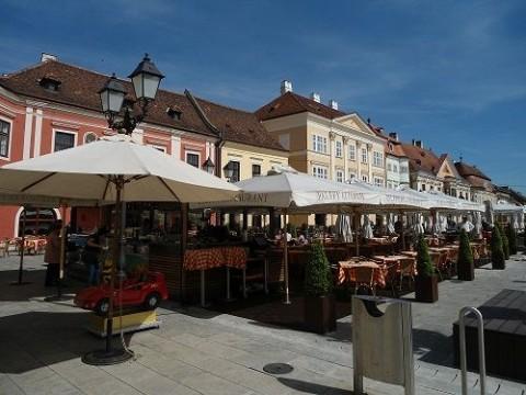 Győr-belvárosi terasz (Győr-belvárosi terasz)
