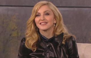 Madonna (madonna, )