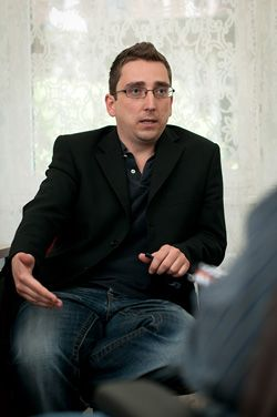Scheiring Gábor (Scheiring Gábor)