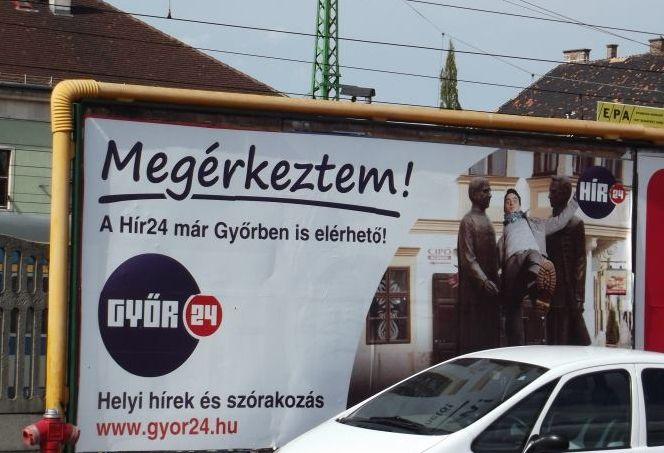 győr24 plakát ()