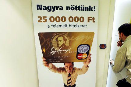 Széchenyi Kártya (Széchenyi Kártya)