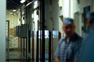 A márianosztrai börtön ()