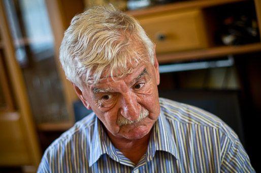 Bilkei Pál, kriminálpszichológus (Bilkei Pál, kriminálpszichológus)