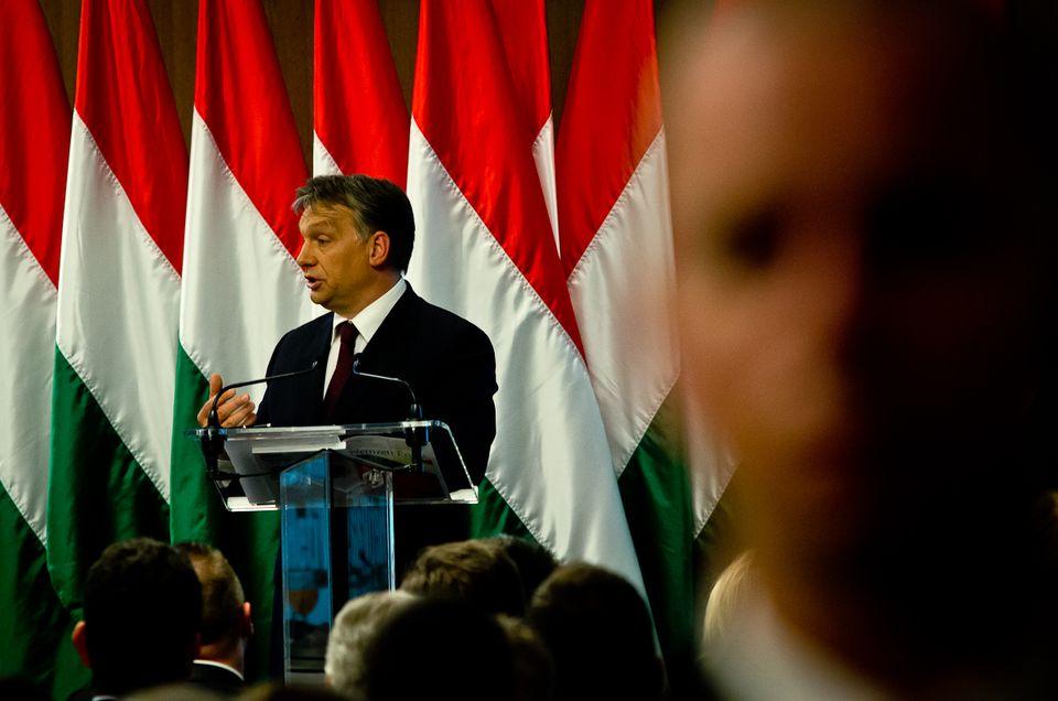 Fideszes konferencia ()