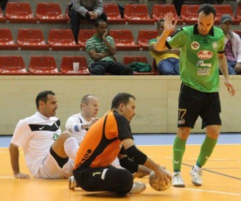 Futsal Győr (Futsal Győr)