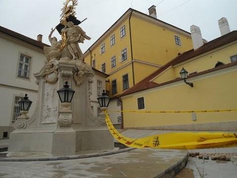 Gutenberg tér Győr (Gutenberg tér Győr)