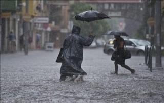 Kecskeméti eső (kecskemét, eső, vihar, özönvíz, )