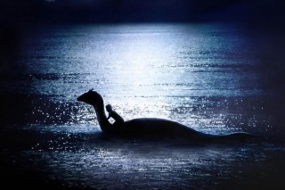 Loch Ness-i szörny ()