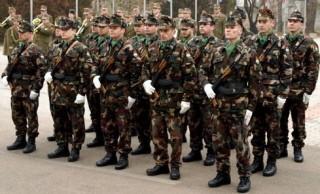 Magyar Honvédség (honvédség)