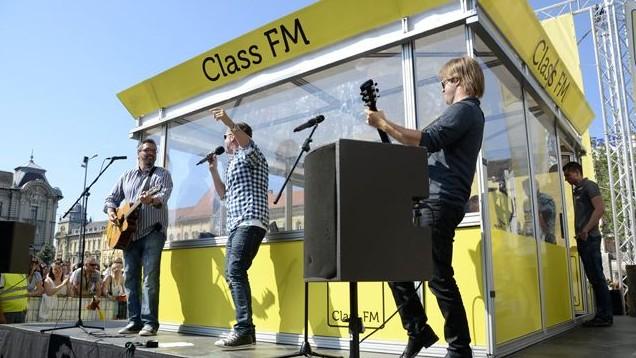 Morning show (győr, class fm, morning show, )