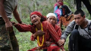 Nepál áradás (nepál, áradás, gyász, )