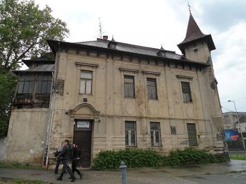 Schlichter-villa (Schlichter-villa)