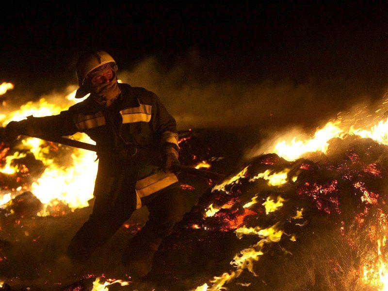 tűzoltó ()