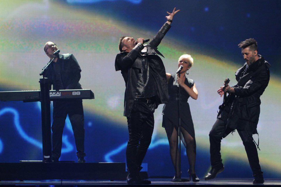 compact-disco (eurovíziós dalverseny, 2012)
