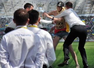 foci eb (foci eb, eb 2012, euro 2012, femen, eb kupa, eb trófea)