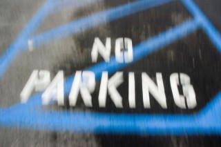 noparking (parkolni tilos)