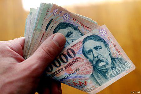 pénz (pénz, bankjegy, )