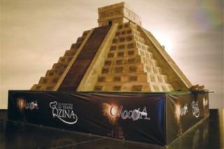 piramis (csoki piramis)