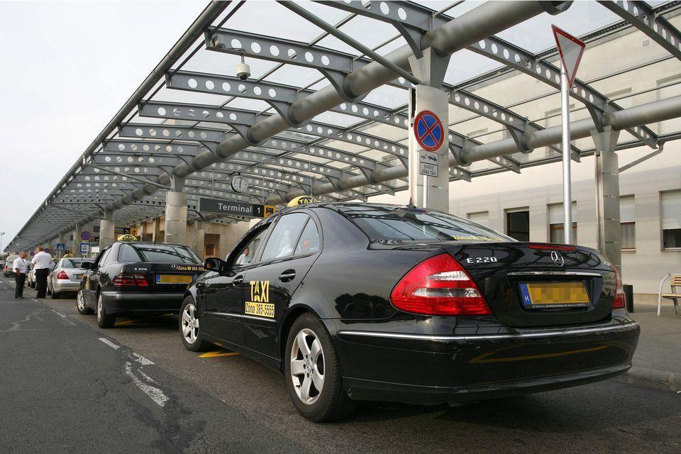 zona taxi (zona taxi)