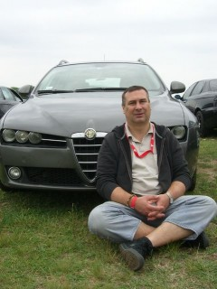 Alfacity  2012. (Alfa Romeo, Komárom)