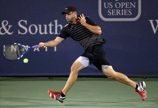 Andy Roddick (Andy Roddick)