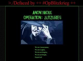 Anonymous támadás (anonymous, támadás, )