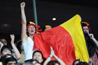 Belgium (belgium, )