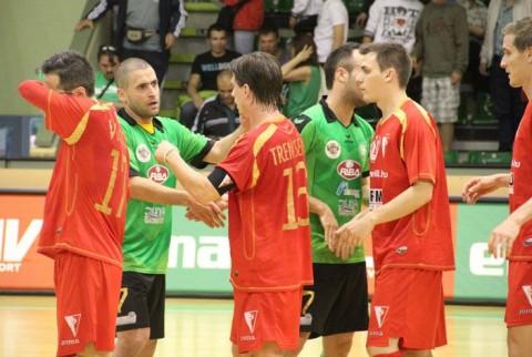 ETO Futsal (ETO Futsal)