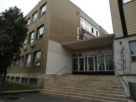 Győri Tánc- és Képzőművészeti Iskola (Győri Tánc- és Képzőművészeti Iskola)