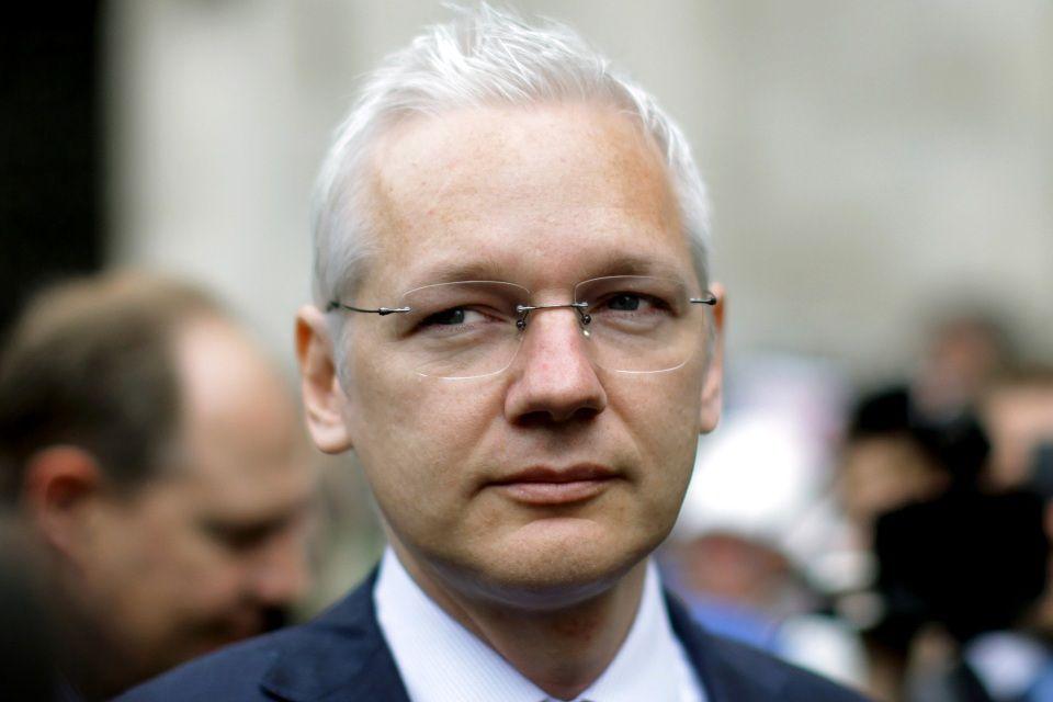 Julian Assange (Julian Assange, wikileaks, )