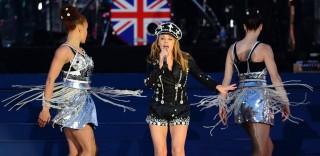 Kylie Minogue  (Kylie Minogue )