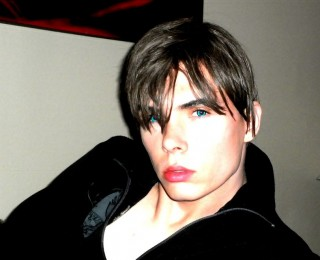 Luka Rocco Magnotta  (kanada, darabolós gyilkos, )