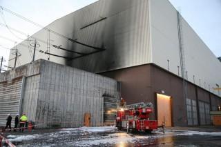 Ringhals atomerőmű (ringhals, atomerőmű, svédország, )
