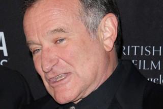 Robin Williams (Robin Williams)