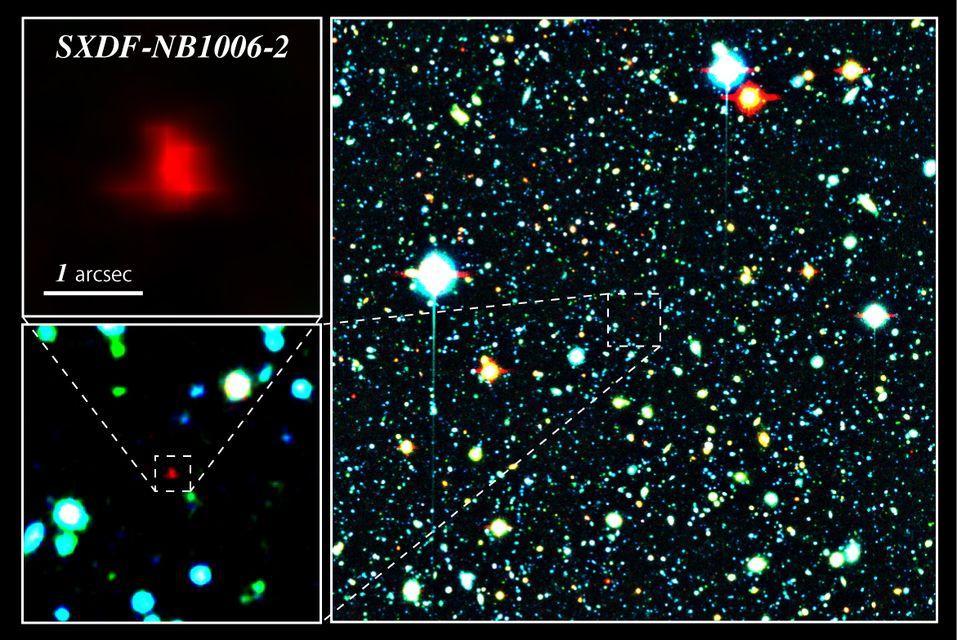 SXDF-NB1006-2 (sxdf-nb1006-2, galaxis, sxdf-nb 1006-2, )