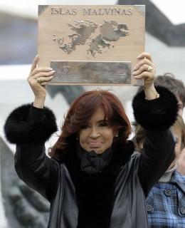 argentin elnök (argentin elnök)