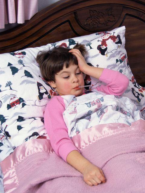 beteg gyerek (beteg gyerek)