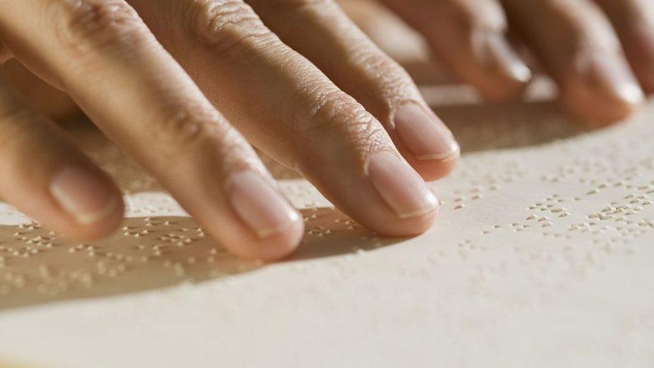 braille (vak, braille-írás, )