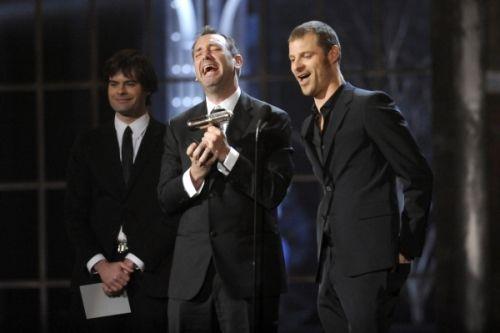 comedy awards (comedy awards)