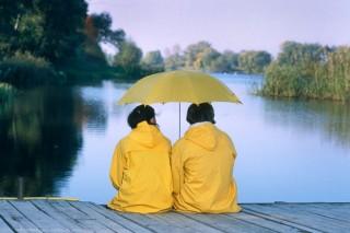 esős-vakáció (eső, nyaralás, vakáció)