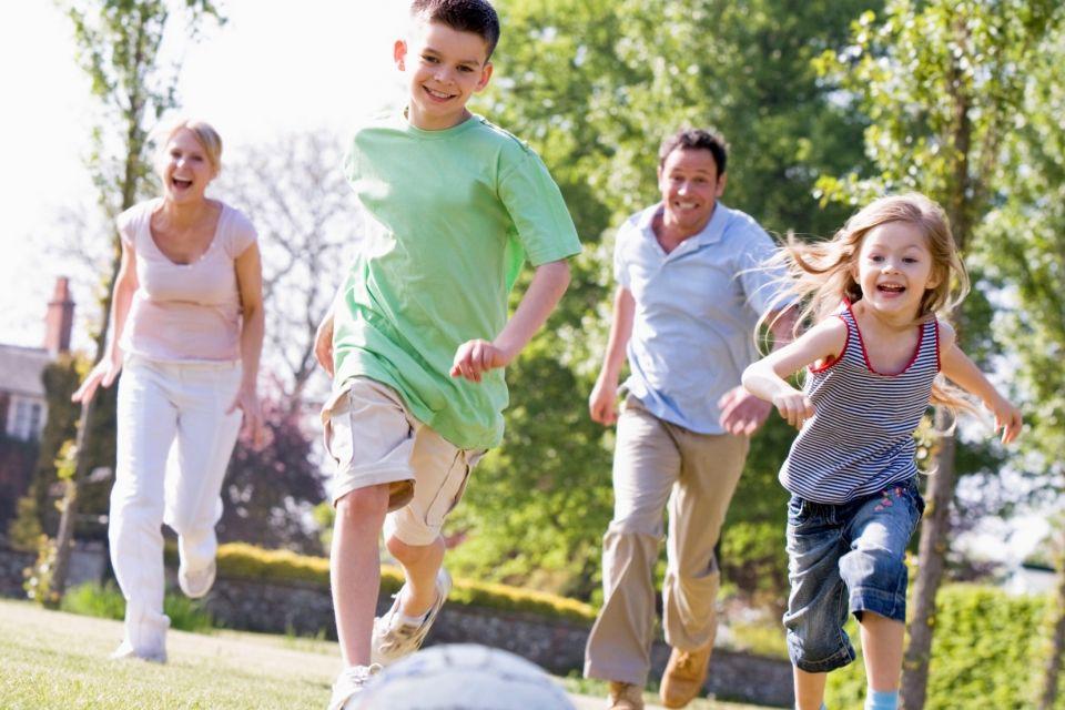 focizik-a-család (foci, )